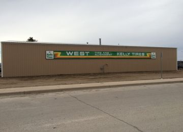 West Tire & Alignment Co