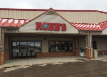 Robb's Inc