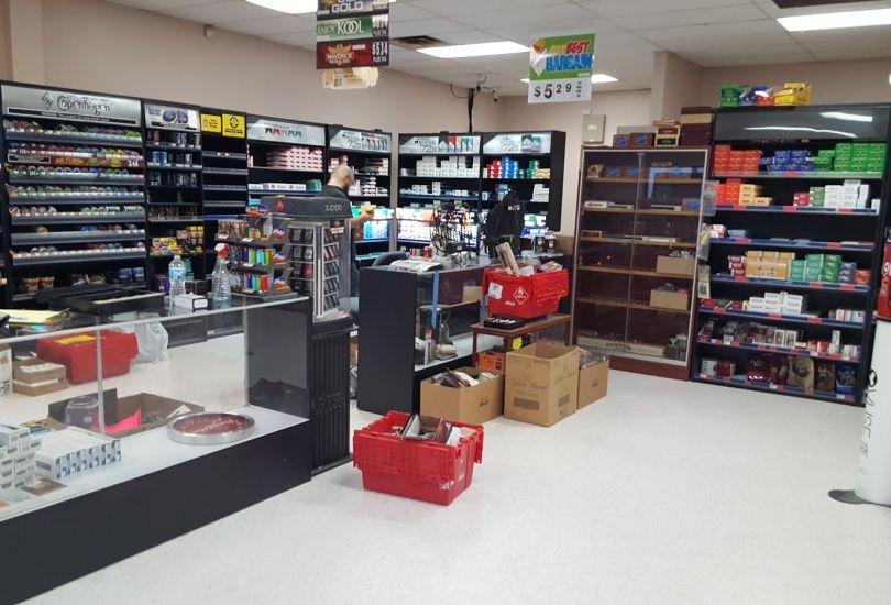 Smokin' Deals Tobacco Outlet