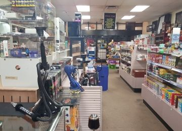 Tobacco SuperStore #82