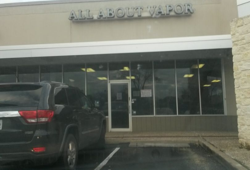 All About Vapor