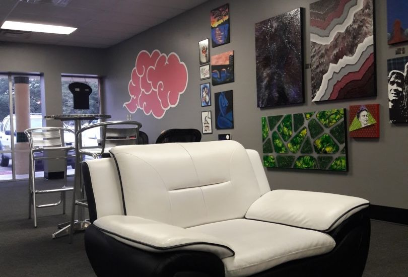 Pink Cloud Vape Shop and Lounge
