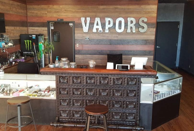 The Vapor Studio