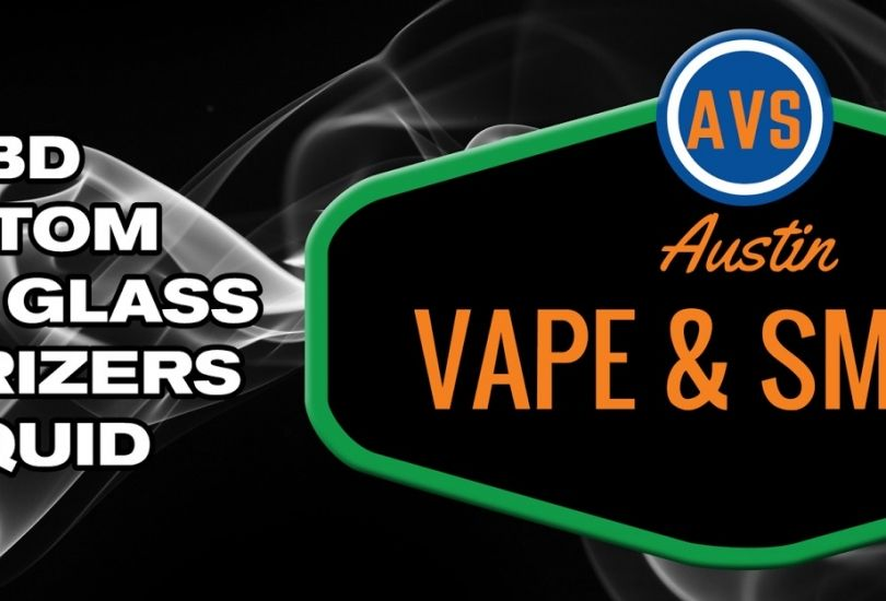 Austin Vape and Smoke - South 1st