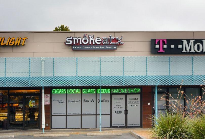 Smoke ATX Lamar