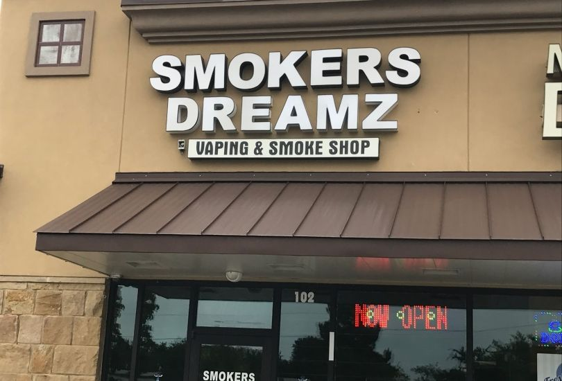 Smokers Dreamz