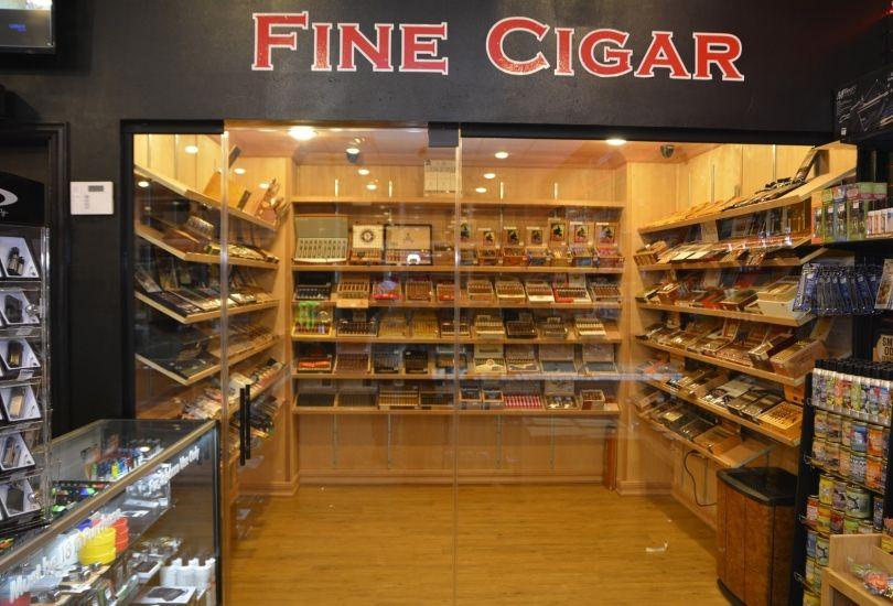 SMOKE N CHILL
