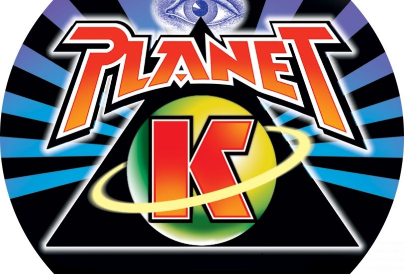 Planet K Texas - Trading Post
