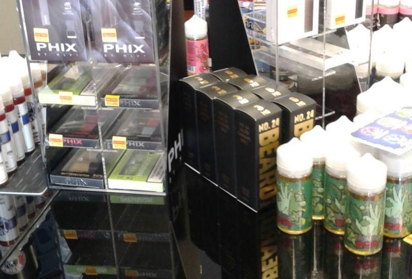 XOXO Vapor bar