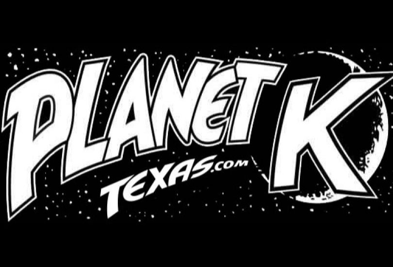Planet K Texas - Research