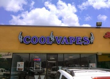 Cool Vapes
