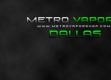 Metro Vapors