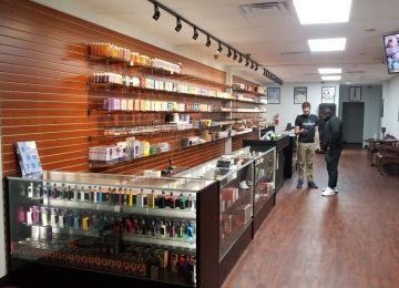 Vapor Store By Ezfumes