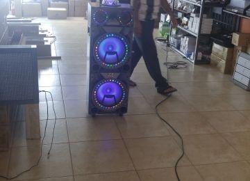 Novelty Wholesale DFW LED World