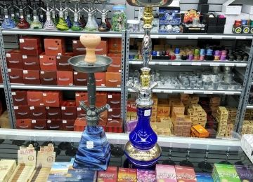 Royal Smoke & Vapor
