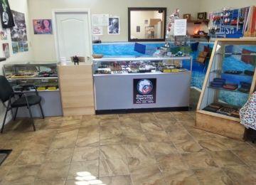 Crush Vapor Vape Shop And E-Juice Bar