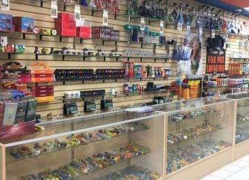 Fox Plaza Smoke Shop