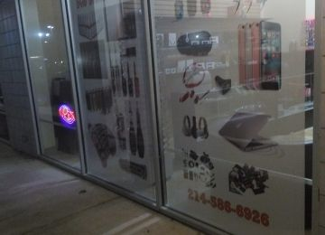 Boss Vapors, Electronics, & Cell phone Repair Shop