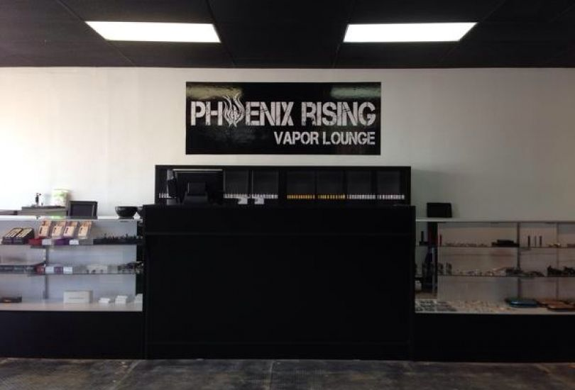 Phoenix Rising E-Cig & Vapor