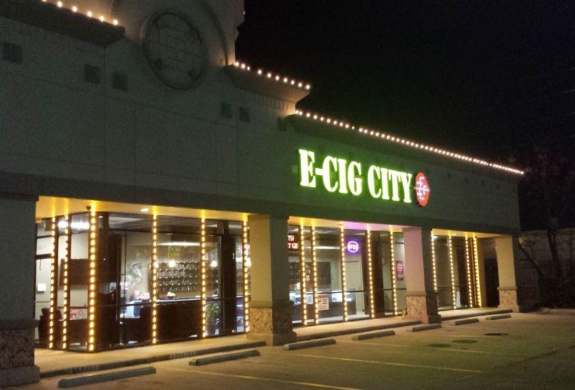 E-Cig City Houston 1