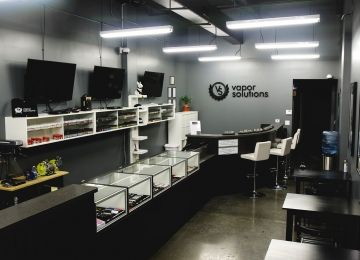 Vapor Solutions Houston
