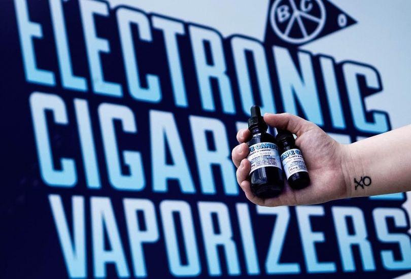 Electronic Cigarette Vaporizers