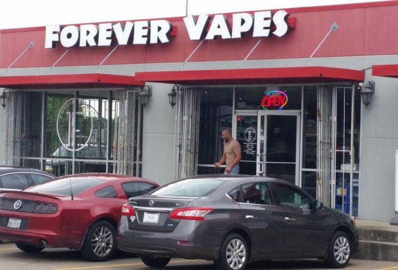 Forevervapes Ecig Store Vape Store E cig