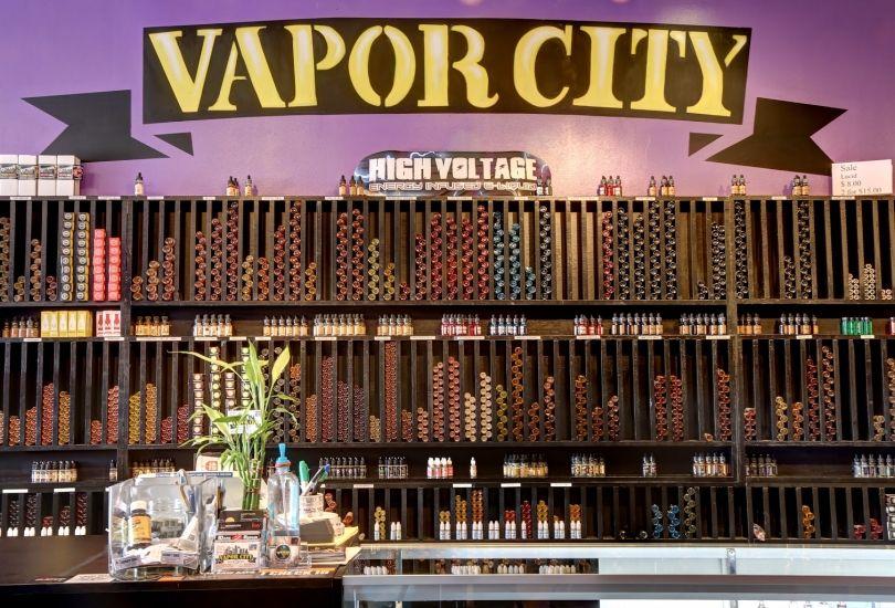 Vapor City