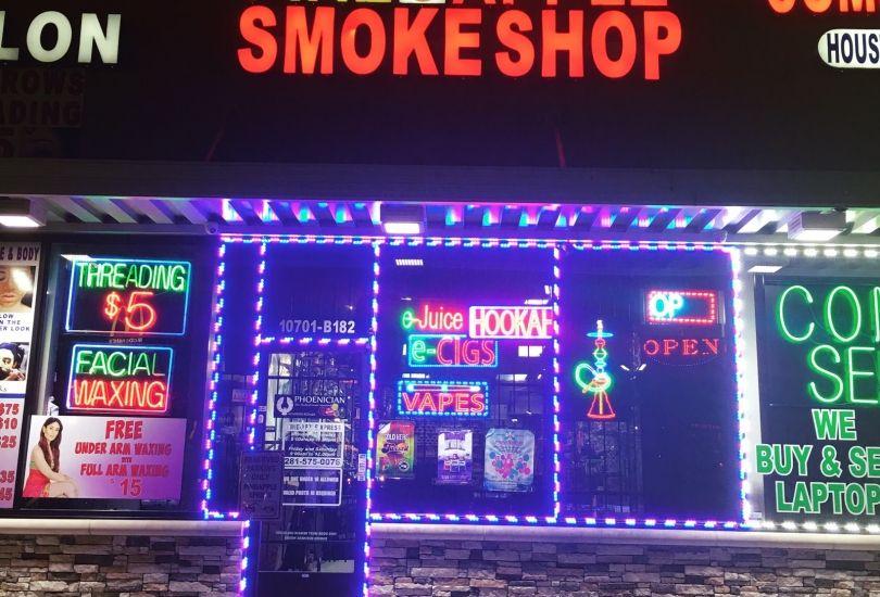 Pine-Apple Xpress Smoke Shop Vape Shop, & Hookahs Sugar Land