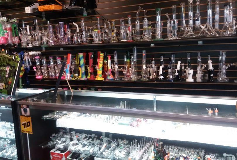 Rock N Roll It Smoke And Vape Shop