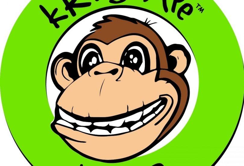 Krazy Ape Vapor