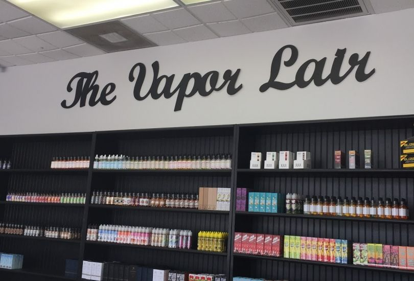 The Vapor Lair