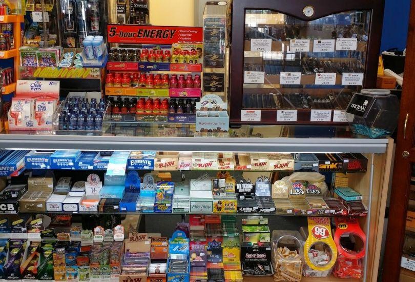 Smoke N Pipes Smoke Shop