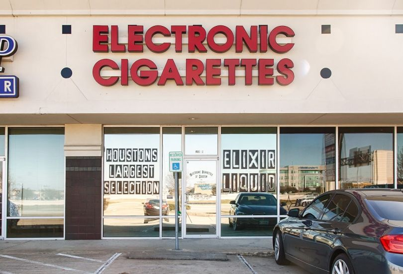 Electronic Cigarettes Of Houston