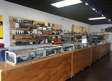The Vapor Trading Company