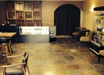 The Vape Air Lounge 2