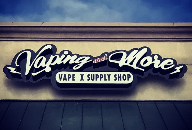 Vaping And More