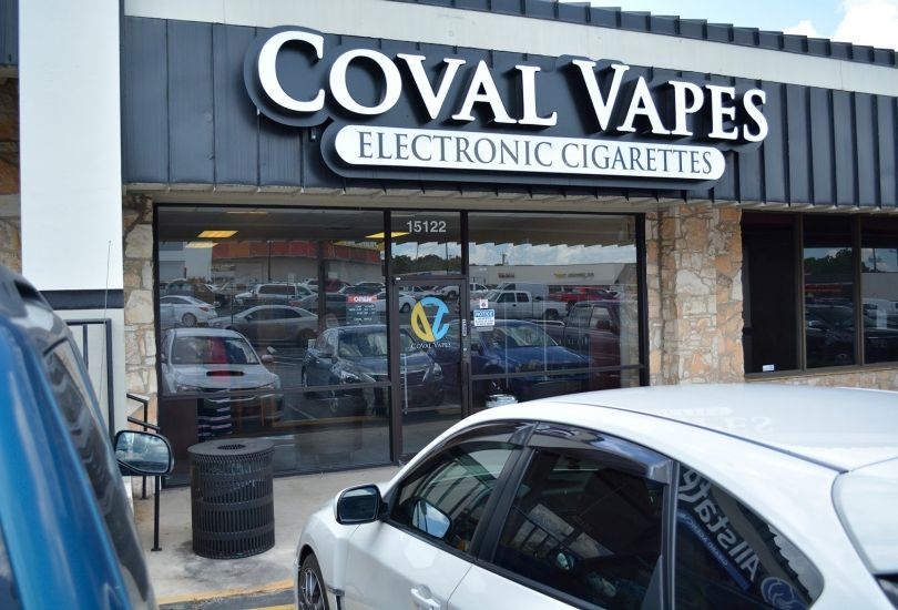 Coval Vapes