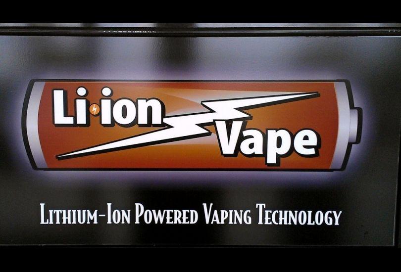 Li-Ion Vape