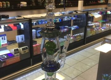 SmokeRus Smoke & Vape Shop
