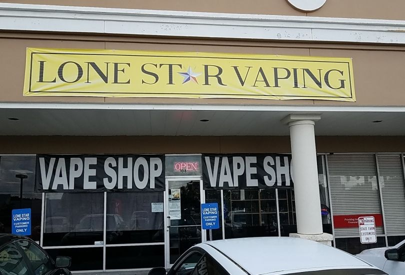 Lone Star Vaping of San Antonio
