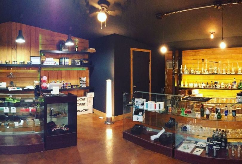 Blaze Bros Smoke Shop