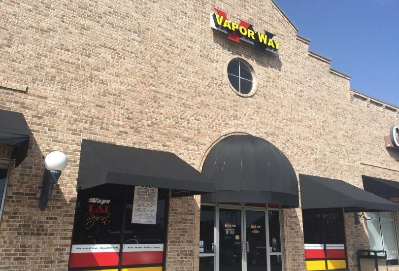 Vapor Way - San Antonio Texas