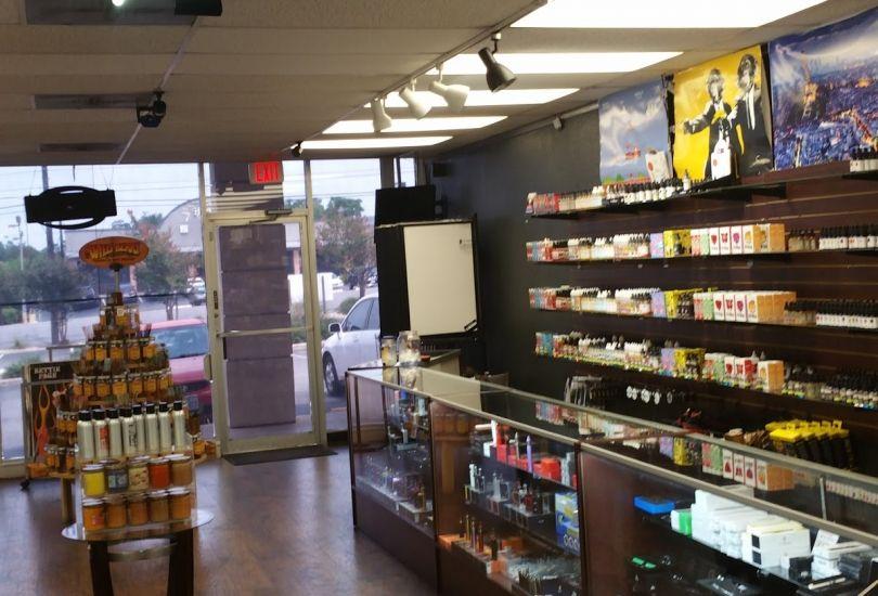 Hazel Sky Smoke & Vape #2 San Pedro