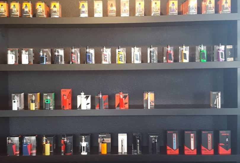 The Cloud Co. CBD Vape And Hookah Shop