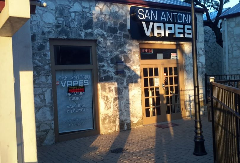 San Antonio Vapes