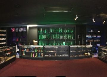 Smoke N More CBD Vape And Hookah Shop