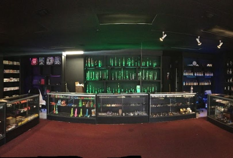 Smoke N More CBD Vape And Hookah Shop