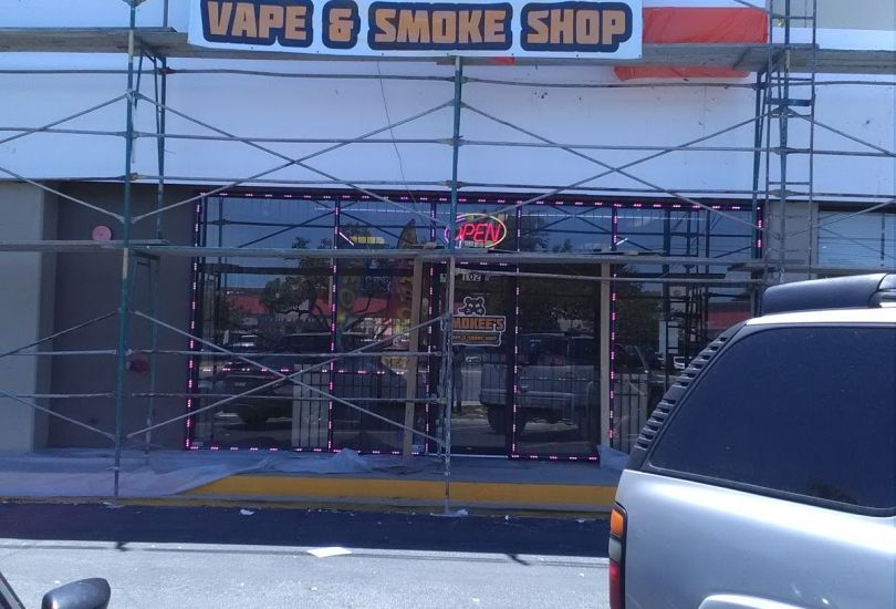 Smoke & Vape Shop