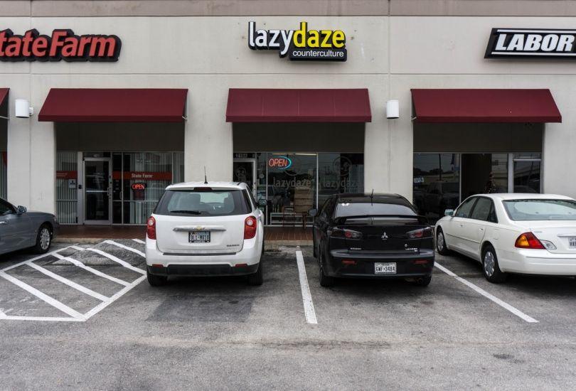 Lazydaze Counterculture